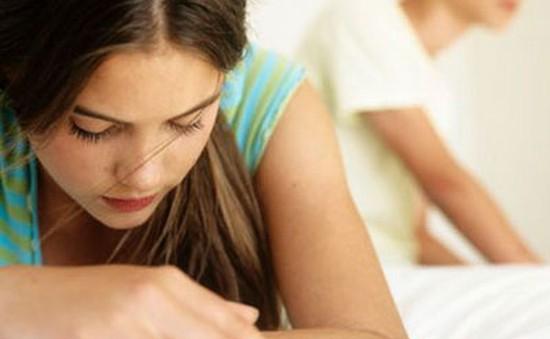 Những dấu hiệu nhận biết vô sinh sớm