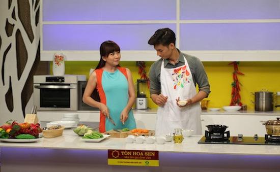 """Chương trình mới trên VTV Đà Nẵng: """"Không gian tôi yêu"""""""