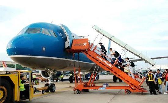 Jetstar Pacific bổ sung máy bay Airbus 321 vào đường bay nội địa