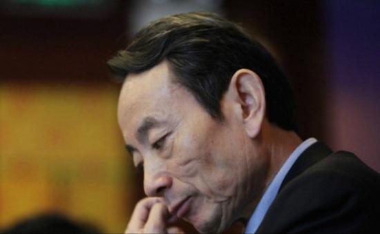Trung Quốc khai trừ khỏi Đảng một loạt quan chức