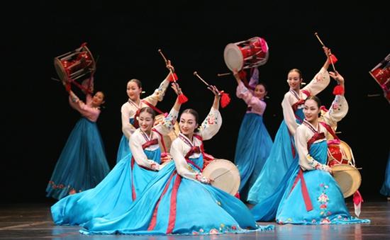 Korea Fantasy - Đêm nhạc truyền thống Hàn Quốc tại Việt Nam