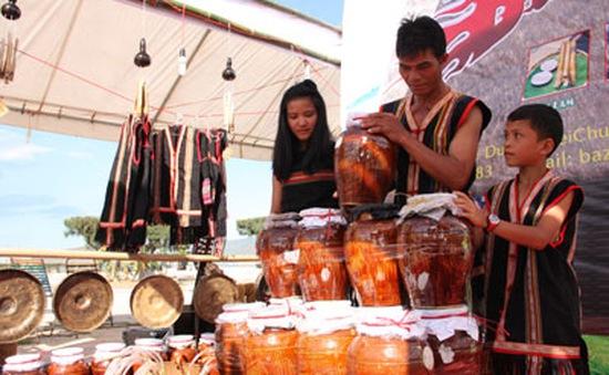 Khai mạc Festival Văn hóa Ẩm thực Việt 2014