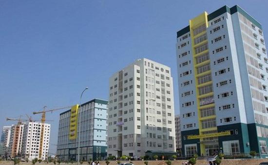 Nhu cầu nhà ở chất lượng cao cho sinh viên sẽ tăng