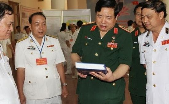 Kỷ niệm 50 năm Hải quân Việt Nam thắng trận đầu
