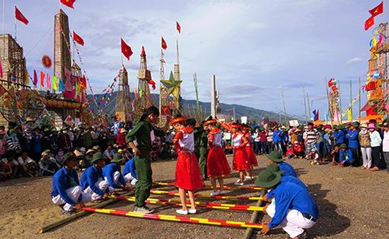 Quảng Nam: Kỷ niệm 40 năm Chiến thắng Thượng Đức