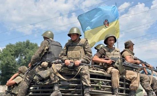 Ukraine: Bạo lực nổ ra ở Thủ đô Kiev