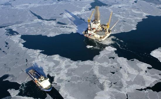 Tập đoàn dầu khí Mỹ khoan dầu ở Nga bất chấp lệnh trừng phạt