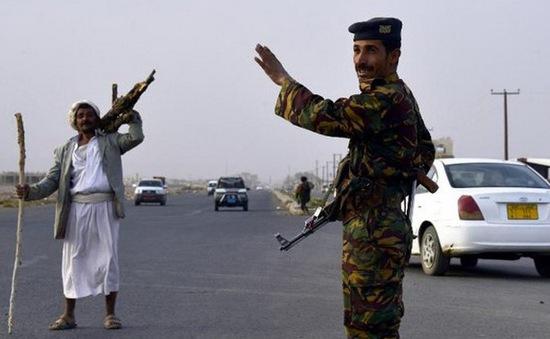 Phiến quân al-Qaeda sát hại 14 binh sĩ Yemen