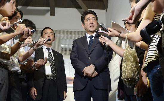 Nhật Bản phản đối Nga tập trận tại quần đảo Kuril
