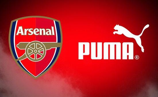 """Ký hợp đồng áo đấu """"khủng"""", Arsenal đã hết """"nghèo""""?"""