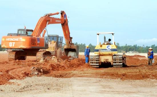 Dự án lọc hóa dầu Nghi Sơn chính thức triển khai