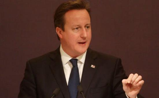 Anh - Ấn Độ hướng tới phát triển mối quan hệ đặc biệt