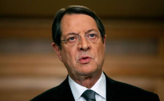 Tổng thống Síp công bố kế hoạch cải cách
