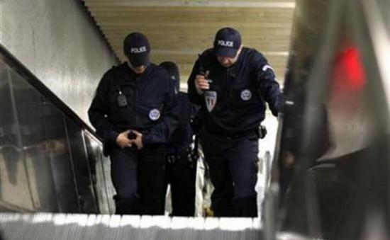 Europol: Tấn công khủng bố tại EU tăng mạnh