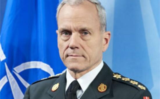 NATO cải tổ cách thức chỉ huy sau 2015