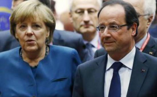 Sẽ không còn bí mật ngân hàng trên lãnh thổ châu Âu