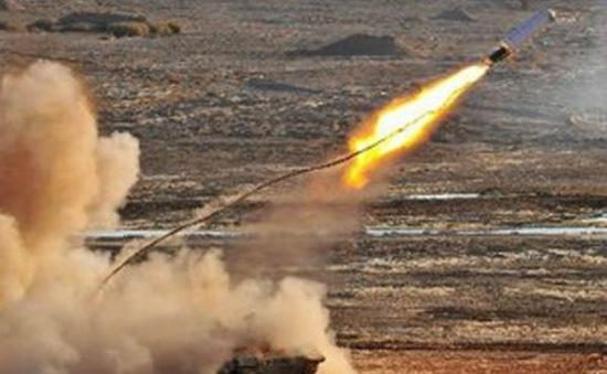 Israel diễn tập phòng thủ tên lửa quốc gia