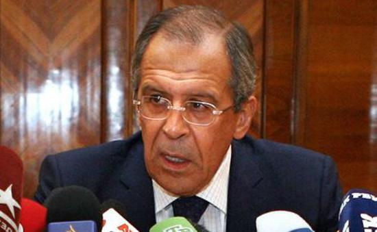 Nga lên án Liên minh dân tộc Syria