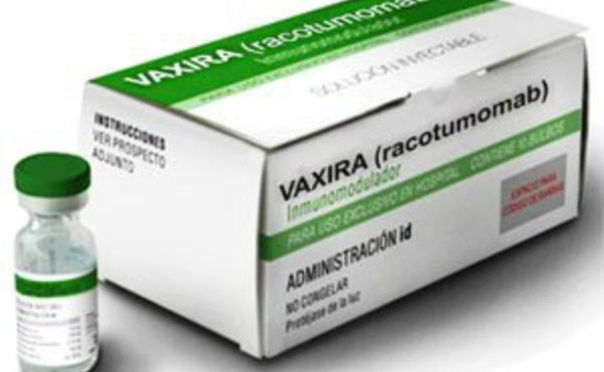 Nghiên cứu thành công vaccine hạn chế ung thư phổi phát triển
