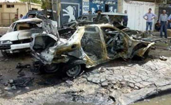 Bạo lực liên tiếp bùng phát tại Iraq