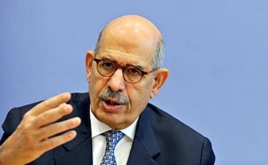 Phó Tổng thống lâm thời Ai Cập tuyên thệ nhậm chức