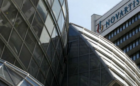 Điều tra hối lộ của hãng dược phẩm Novatis tại Trung Quốc