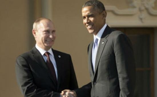 """G-20 thông qua """"Chiến lược phát triển St. Petersburg"""""""