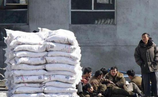 Trung Quốc cấm xuất khẩu nhiều mặt hàng sang Triều Tiên