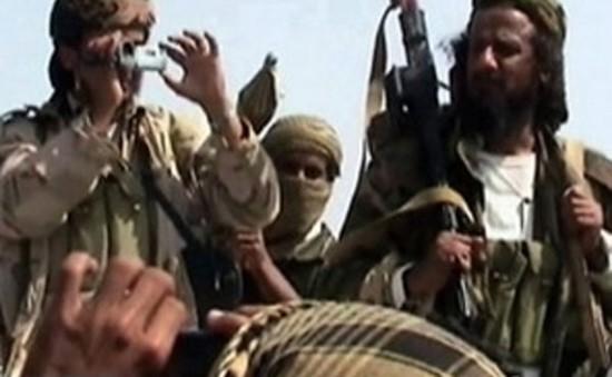 Australia phát hiện công dân làm việc cho al-Qaeda