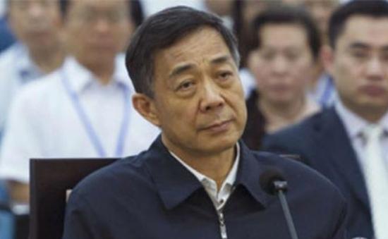 Trung Quốc ấn định ngày phán quyết vụ án Bạc Hy Lai