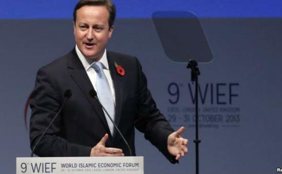 Diễn đàn kinh tế Hồi giáo Thế giới