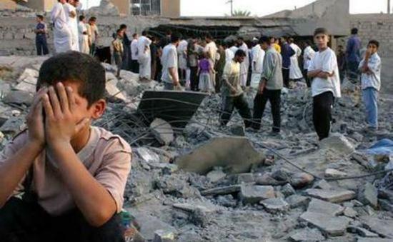 Xung đột khiến 2 triệu trẻ em Iraq mồ côi