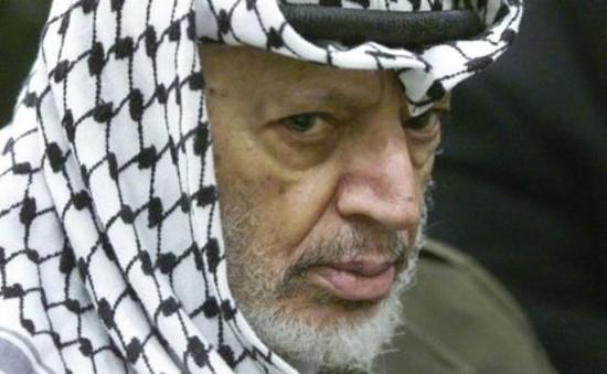 Phát hiện mới về cái chết của cố lãnh đạo Palestine Arafat