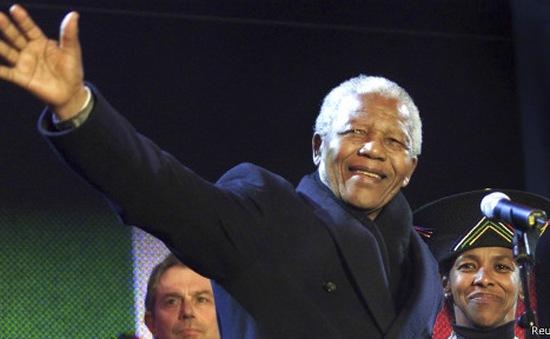 Nelson Mandela, người anh hùng chống chủ nghĩa phân biệt chủng tộc Apartheid