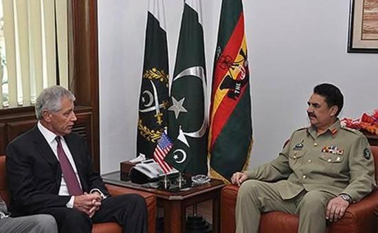 Bộ trưởng Quốc phòng Mỹ đến Pakistan
