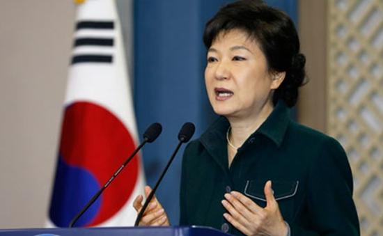 Hàn Quốc, Trung Quốc theo dõi tình hình Triều Tiên