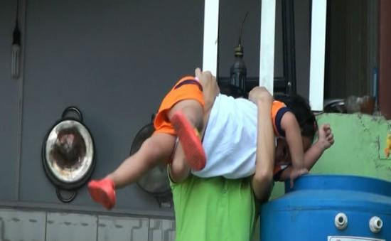 Dư luận phẫn nộ vì bạo hành trẻ em ở TP.HCM