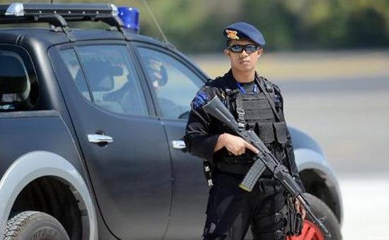 Indonesia huy động 87,000 cảnh sát bảo đảm an ninh cho Lễ Giáng sinh