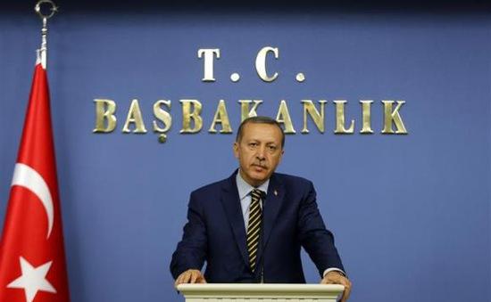 Thổ Nhĩ Kỳ cải tổ nội các