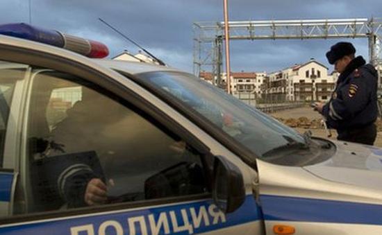 Nga đặt lực lượng an ninh vào trạng thái sẵn sàng chiến đấu