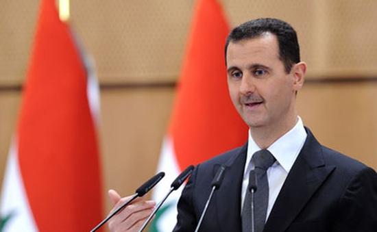 Syria khẳng định vai trò của Tổng thống al-Assad