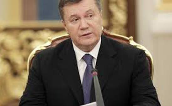 Ukraine thành lập ủy ban giải quyết khủng hoảng