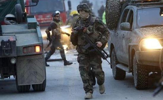 NATO: Khó đạt được hiệp định an ninh với Afghanistan