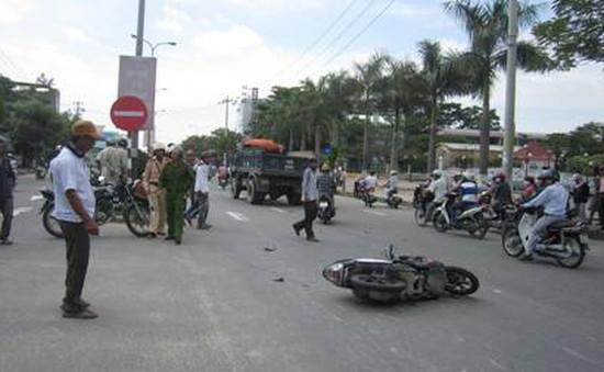 Tai nạn giao thông gia tăng sau Tết Nguyên Đán
