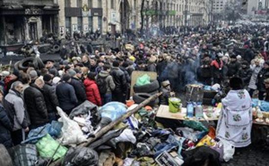 Ukraine cần hỗ trợ tài chính khẩn cấp