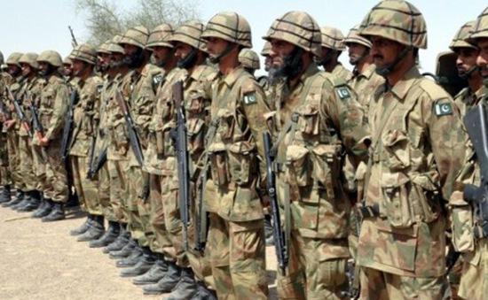 Pakistan công bố chính sách chống khủng bố đầu tiên