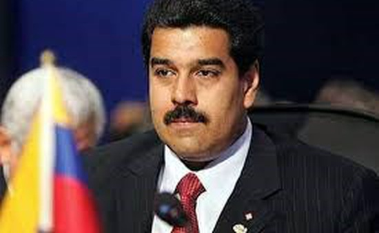 Venezuela muốn thành lập Ủy ban đoàn kết để giải quyết khủng hoảng