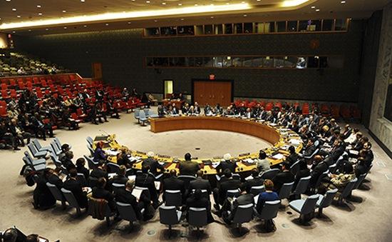 Nga khẳng định tôn trọng chủ quyền Ukraine
