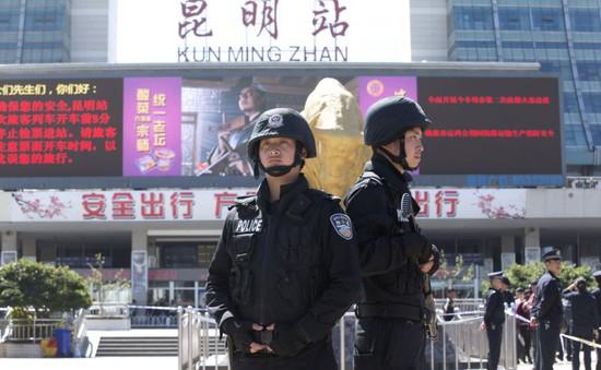 Trung Quốc: An ninh ở Côn Minh được tăng cường