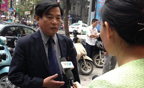 Tòa án nhân dân thành phố Hà Nội xin lỗi người bị kết án oan Phạm Đức Bình